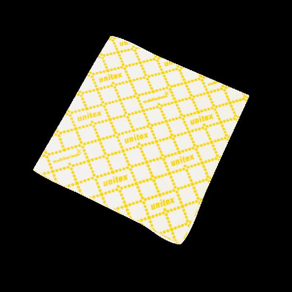 Unitex Universaltuch gelb 35x40cm