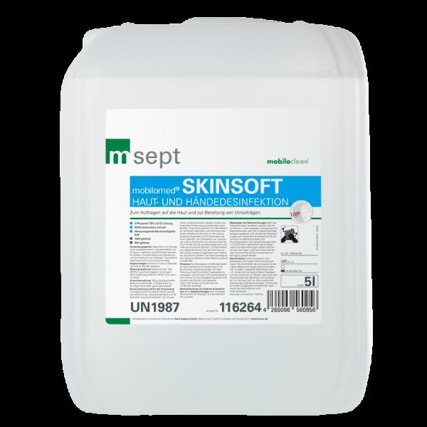 mobilomed® Skinsoft 5l