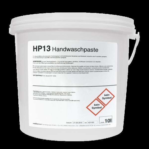 mclean HP13 Handwaschpaste 10kg
