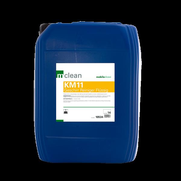 mclean KM11 Geschirrreiniger flüssig 20l/26kg