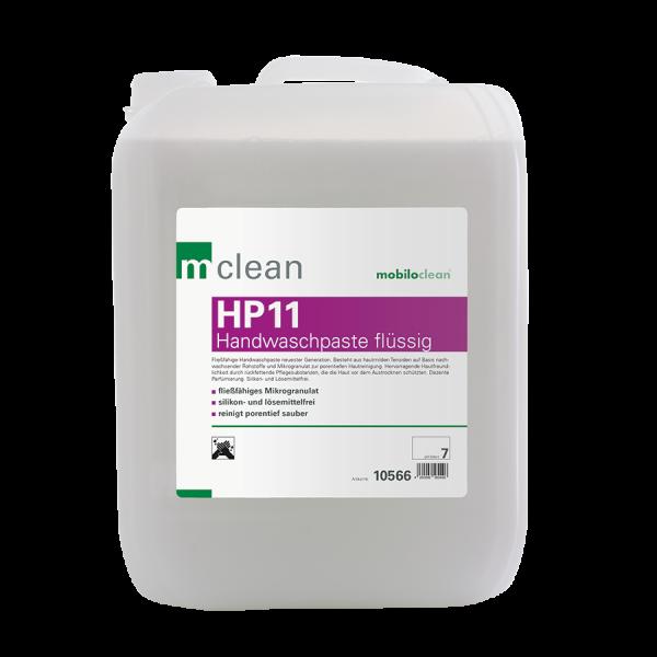 mclean HP11 Handwaschpaste flüssig 10l