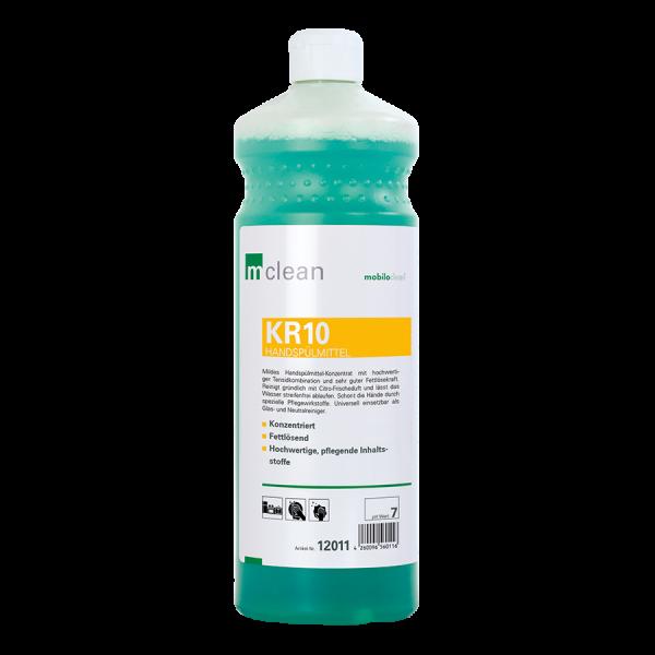 mclean KR10 Handspülmittel grün 1l