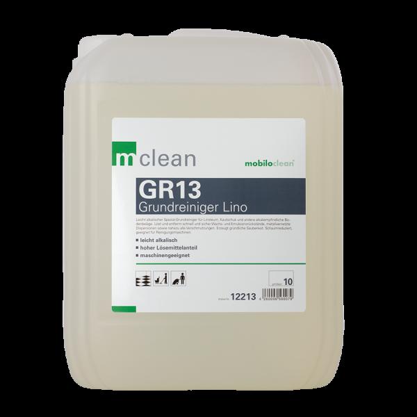 mclean GR13 Grundreiniger Lino 10l