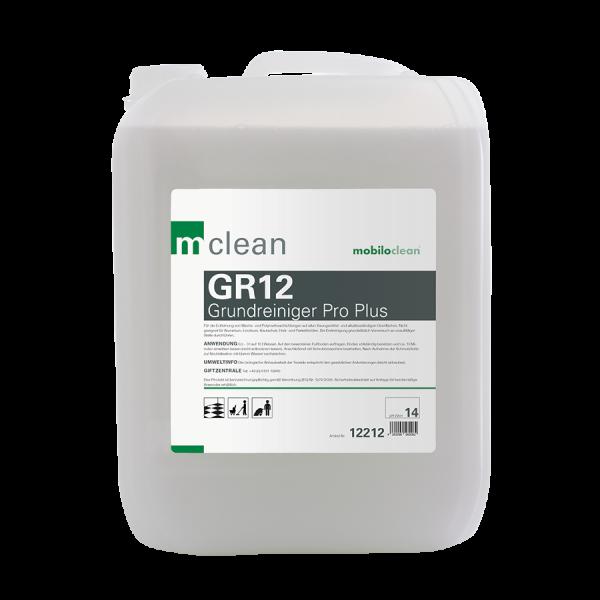 mclean GR12 Grundreiniger Pro Plus 10l