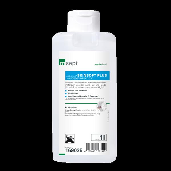 mobilomed® Skinsoft Plus 1l