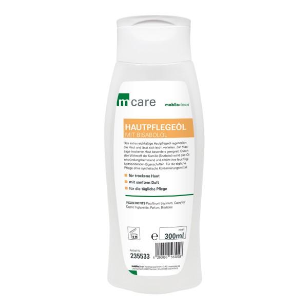 mcare Hautpflegeöl 300ml