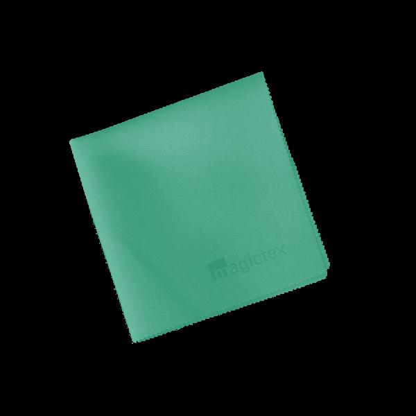 mtex magictex Mikrofaser PU Tuch grün