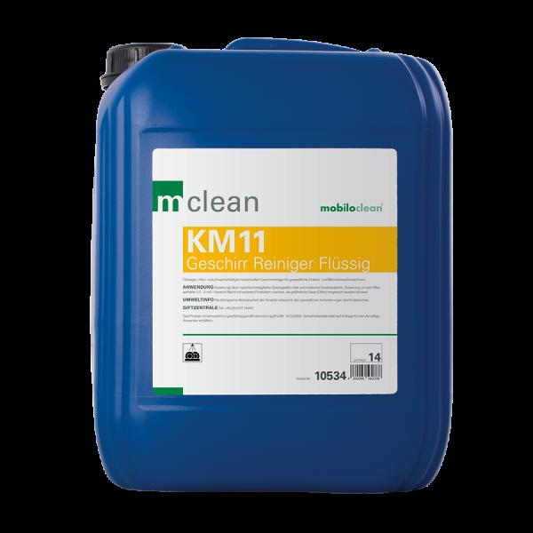 mclean KM11 Geschirr-Reiniger flüssig 10l/13kg
