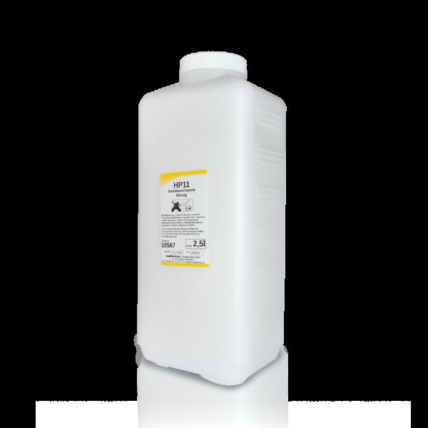 mclean HP11 Handwaschpaste flüssig 2,5l