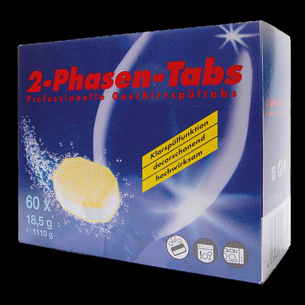 mclean KM20 2in1 Tabs 2-Phasen 60 Stück/Box