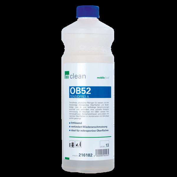 mclean OB52 Tensidfrei A, 1l